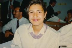 Elizabeth Grech