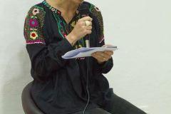 Eliizabeth Grech. 2017. Palk Ħieles fl-iStudio Solipsis, ir-Rabat.
