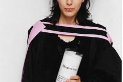 Nadia Mifsud. 1998. Jum il-Gradwazzjoni.