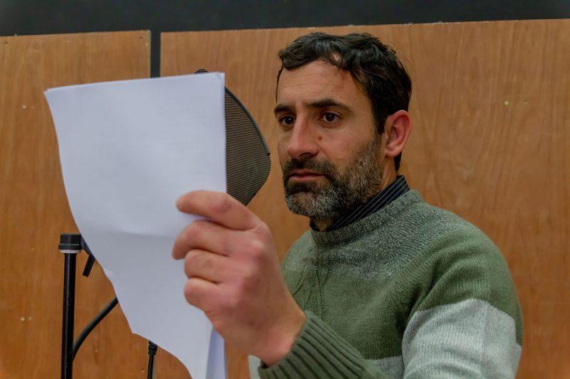 Joseph Buttiġieġ – Nota Bijografika