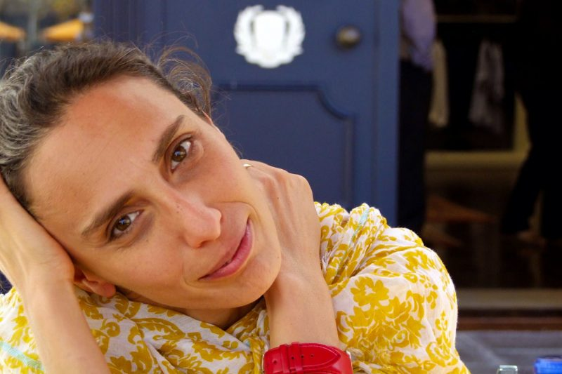 Nadia Mifsud – Nota Bijografika